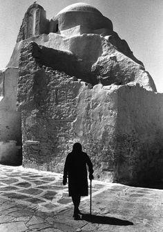 Lasse Persson - Mykonos, Greece, 1976