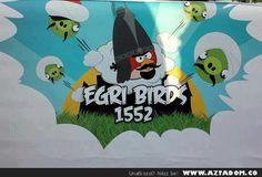 egri birds