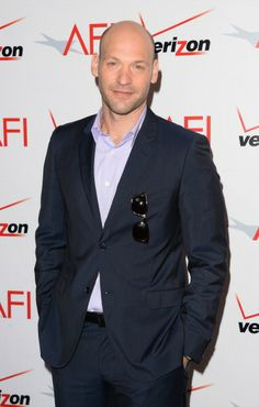 Corey Stoll at the 14th Annual AFI Awards. Grooming by Natalia Bruschi.