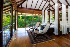 Ulagalla Resort hotel Overview - The Cultural Triangle - Sri Lanka - Smith hotels