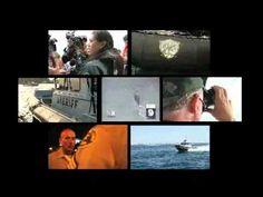 LASD Multi-agency Ocean Exercise June 2012