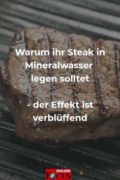#steak #grillen #grill #barbecue #lifehack #genialeinfach #fleisch #kochen #howto