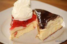 IMG_6595 Cheesecake, Desserts, Food, Dessert Ideas, Kuchen, Projects, Simple, Food Food, Tailgate Desserts