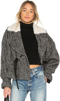 online shopping for Marissa Webb Annalise Herringbone Boucle Jacket from top store. See new offer for Marissa Webb Annalise Herringbone Boucle Jacket Boucle Jacket, Bomber Jacket, Jackets Online, Herringbone, Beautiful Dresses, Winter Outfits, Winter Fashion, Winter Jackets, Cute Outfits