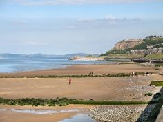 Colwyn Bay, North Wales.  I grew up here!