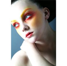 Fire Makeup | Flickr : partage de photos !