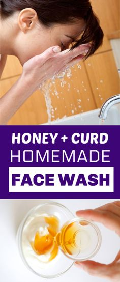 Use this face wash in morning to look fresh, radiant all day Best Facial Wash, Facial Care, Face Care Routine, Skin Routine, Acne Skin, Oily Skin, Homemade Face Wash, Drugstore Skincare, Healthy Skin Care