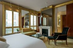 Park Hyatt Paris-Vendôme emerges through a recent renovation as a true flagship of the brand (REVIEW)