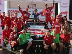 APRC India Rally: Gaurav Gill Clean Sweeps The Season With Home Rally Victory