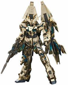 MG 1/100 RX-0 ユニコーンガンダム3号機 フェネクス (機動戦士ガンダムUC) バンダイ, http://www.amazon.co.jp/dp/B00HCV6T6E/ref=cm_sw_r_pi_dp_VB3Tsb1ZB1C7B