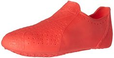American Athletic Shoe Womens Froggs Water Shoe 67 Peach >>> Click on the image for additional details.