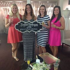 Congratulations to our newest #solutionsbride for popping champagne with us and #sbstylist Adriana!!! (scheduled via http://www.tailwindapp.com?utm_source=pinterest&utm_medium=twpin&utm_content=post11490964&utm_campaign=scheduler_attribution)