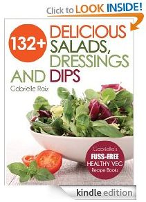 FREE TODAY FOR KINDLE  http://www.iloveebooks.com/1/post/2013/03/friday-3-29-13-free-kindle-recipe-ebook-132-delicious-salads-dressings-dips-gabrielle-raiz.html