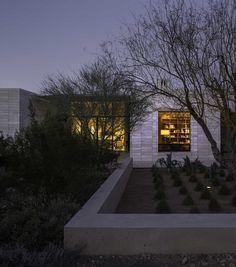 Gallery of Stone Court Villa / Marwan Al Sayed Inc. - 12