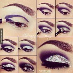 Glitzer Eyes <3