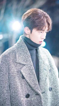 Nam Joo Hyuk Tumblr, Kim Joo Hyuk, Nam Joo Hyuk Cute, Nam Joo Hyuk Lee Sung Kyung, Jong Hyuk, Joon Hyung, Park Hyung Sik, Kim Bok Joo Fashion, Nam Joo Hyuk Wallpaper