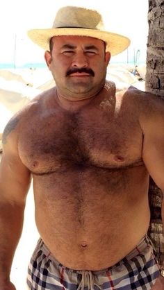 Bears gay hairy mexican guys images