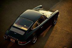 Porsche 912.