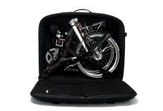 Dahon airporter for Dahon folding bike