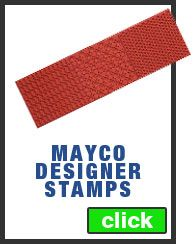 Mayco Stamps