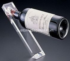 Gravity wine rack CWD-004