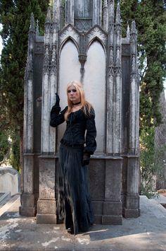 Lexa Crush 2.1 by Narchothic-Delirium.deviantart.com on @deviantART