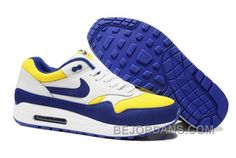 http://www.bejordans.com/free-shipping6070-off-low-cost-2014-new-nike-air-max-87-2013-new-mens-shoes-white-blue-sxtrw.html FREE SHIPPING!60%-70% OFF! LOW COST 2014 NEW NIKE AIR MAX 87 2013 NEW MENS SHOES WHITE BLUE SXTRW Only $92.00 , Free Shipping!