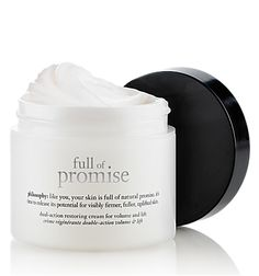 like you, your skin is full of natural promise #upliftingphilosophy