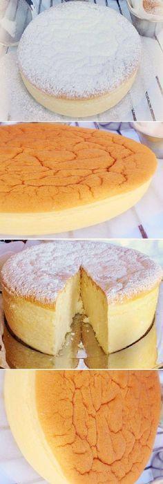 Cheesecake japonés el truco para que salga perfecto, Si te gusta dinos HOLA y dale a Me Gusta MIREN #cheesecake #cheesecakejaponais #japonés #truco La receta no puede ser más sencilla aunque tiene su truco. Un truco que he aprendido después y que por eso salió como salió.