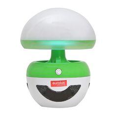 H145 - INSECT KILLER 10W INDOOR MUSHROOM Novelty Lighting, Insects, Stuffed Mushrooms, Indoor, Light Fixture, Stuff Mushrooms, Interior