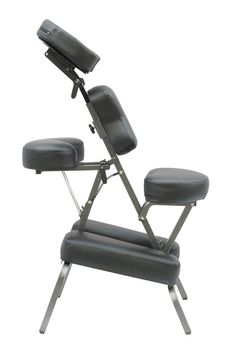 Exacme 4' Portable Massage Chair Tattoo Spa Free Carry Case Aluminum Cradle (Black) ** Check this awesome product by going to the link at the image. (Note:Amazon affiliate link)