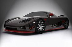 pro ty kteří mají rádi rychlou jízdu jedno z nejrychlejších aut na světě