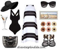 Spiaggia Boho Su Outfit Chic Chic Fantastiche 24 Da Immagini pAwqazB