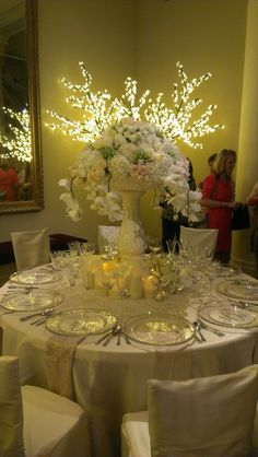 Events in Bloom Houston Bridal Soiree