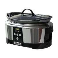 Crockpot Next Generation Slow Cooker 57 L Silver 220 Volts Not for USA *** Visit the image link more details. (This is an affiliate link) Slow Cooker Pressure Cooker, Crock Pot Slow Cooker, Rice Cooker, Slow Cooking, Cooking Time, Slow Cooker Reviews, Best Cooker, Pots, Safe Glass