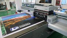 UV flatbed printer manufacturer Mark (uvflatbedprintermanufacturer