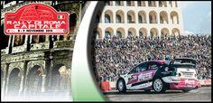 2° Rally di Roma Capitale http://www.rallydiromacapitale.it