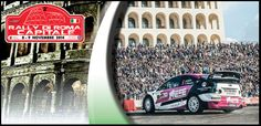 2° Rally di Roma Capitale http://www.rallydiromacapitale.it