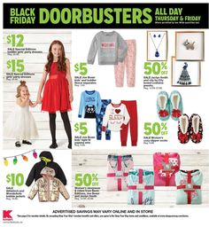 Kmart Black Friday 2018 Ads and Deals Browse the Kmart Black Friday 2018 ad scan and the complete product by product sales listing. Party Dress Sale, Girls Party Dress, Kmart Coupons, Boxers For Sale, Black Friday News, Jaclyn Smith, 15 Dresses, Costumes, Shopping