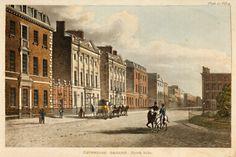 regency london - Google Search