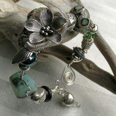 Dreamer-Handcrafted Bracelet