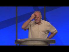 Graham Cooke Living Your Truest Identity - YouTube