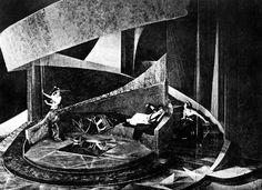 Aelita: Queen of Mars  Soviet - 1924