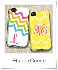 personalized iphone cases; graduation gifts