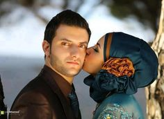 Love for the sake of Allah.. surely you will be successful partners with Allah's will.