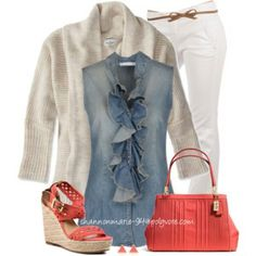FASHION http://www.pinterest.com/georgeschwenk/fashion/ .....       Neutrals with a red splash