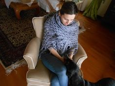 How to Knit a Cable Heart Stitch Pattern Crochet Scarves, Crochet Shawl, Crochet Clothes, Easy Crochet, Free Crochet, Knit Crochet, Shawl Patterns, Stitch Patterns, Crochet Patterns