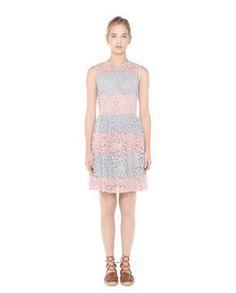 REDValentino フローラル マクラメ ドレス レディース -レッド ヴァレンティノをお探しですか?公式E-Storeでオンラインショッピングをお楽しみください。返品可能で安心です。