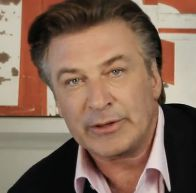 "ALEC BALDWIN on the circus (video). Okay, Alec, you got me. The best video I've ever seen on this subject.  With thanks for the heads up to Reddit.  ""Break its spirit.""  Alec Baldwin: Boycott Circuses That Use Animals  Actor and animal defender Alec Baldwin describes the sad plight of elephants who are torn from their families and forced to perform grueling tricks in the circus. Alec is a vegan."