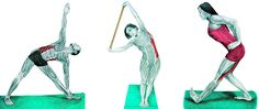 Dinamic stretching exercises - http://www.coretrainingtips.com/types-of-stretching/